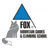 Fox Mountain Guides