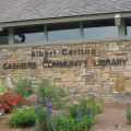 Friends of the Albert Carlton Cashiers Community Library