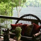 Luxury Lakefront Cabins