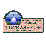 Tuckaseigee Water & Sewer Authority