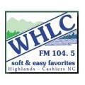 WHLC 104.5 FM