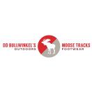D.D. Bullwinkel's Outdoors & Moose Track Footwear