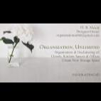 Organization, Unlimited