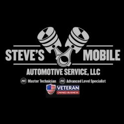 Steve's Mobile Automotive Service