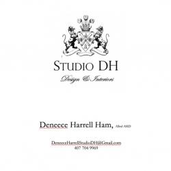 Deneece Harrell Studio DH
