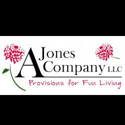 A Jones Company / Cashiers Candy Shoppe