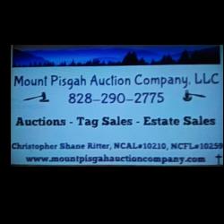 Mount Pisgah Auction Company, LLC