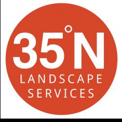 35 Degrees North Landscape Services, Inc.