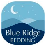 Blue Ridge Bedding